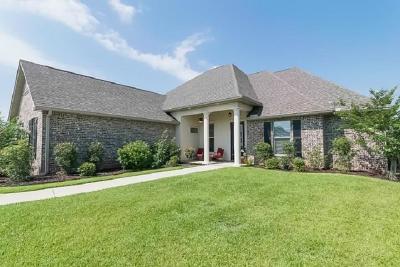Baldwin County Single Family Home For Sale: 33831 Milo Terrace