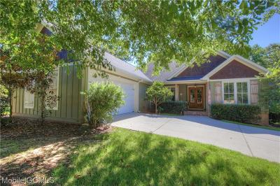 Baldwin County Single Family Home For Sale: 382 Dover Street