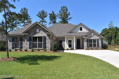 Jefferson County, Shelby County, Madison County, Baldwin County Single Family Home For Sale: 339 Saffron Avenue