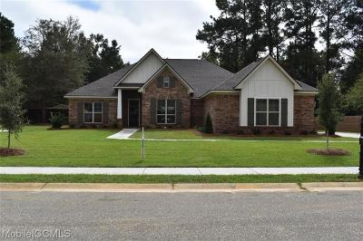 Jefferson County, Shelby County, Madison County, Baldwin County Single Family Home For Sale: 288 Saffron Avenue