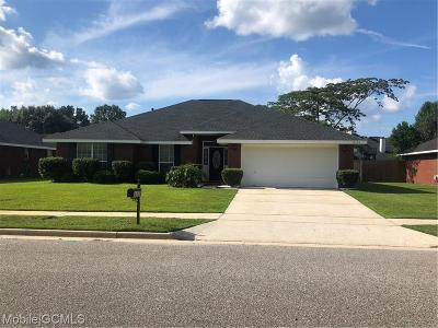 Single Family Home For Sale: 8590 Anvil Court E