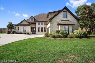 Baldwin County Single Family Home For Sale: 9823 Evanston Street