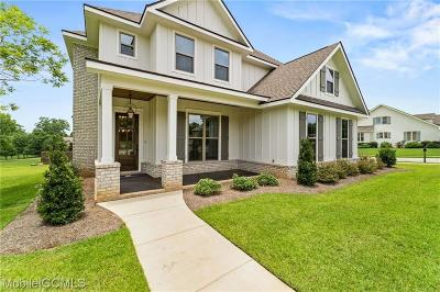 Baldwin County Single Family Home For Sale: 7156 Penbridge Avenue