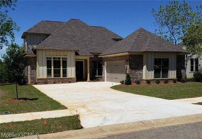 Baldwin County Single Family Home For Sale: 17343 Seldon Street