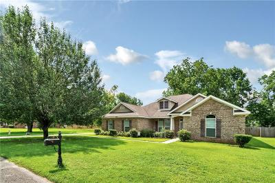 Mobile County Single Family Home For Sale: 12665 Natchez Trace