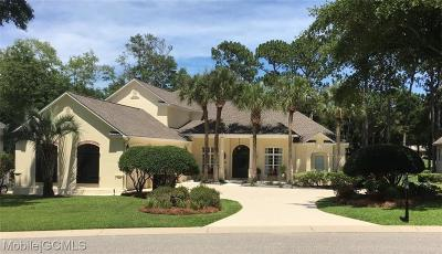 Baldwin County Single Family Home For Sale: 226 South Drive