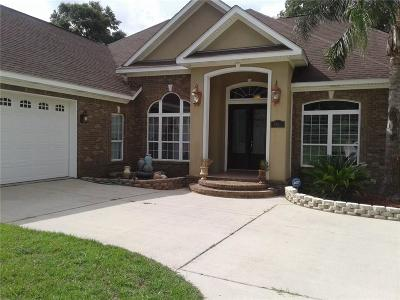 Mobile County Single Family Home For Sale: 8816 Belmont Park Drive