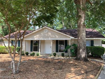 Rental For Rent: 1721 Pine Forest Court
