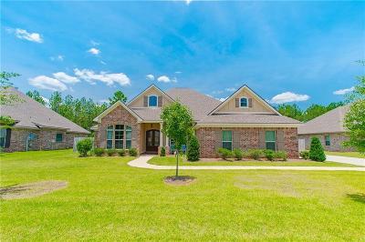 Baldwin County Single Family Home For Sale: 31895 Bobwhite Road