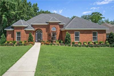 Baldwin County Single Family Home For Sale: 9483 Marchand Avenue