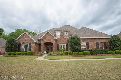 Baldwin County Single Family Home For Sale: 159 Sedgefield Avenue