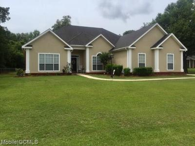 Axis Single Family Home For Sale: 1195 Timber Creek Drive S
