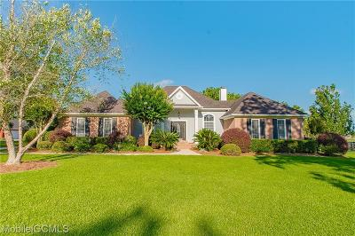Baldwin County Single Family Home For Sale: 12934 Dominion Drive