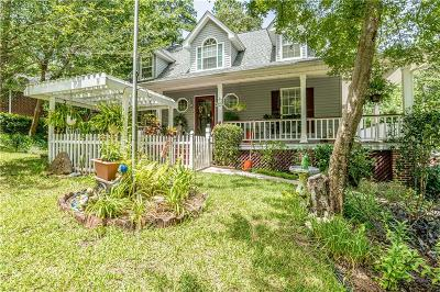 Baldwin County Single Family Home For Sale: 105 Lynwood Circle