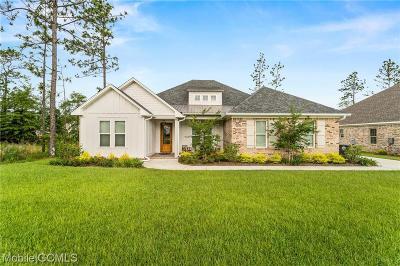 Baldwin County Single Family Home For Sale: 480 Boulder Creek Avenue