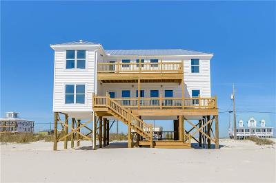 Dauphin Island Single Family Home For Sale: 105 Veritas Court
