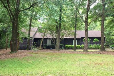 Mobile Single Family Home For Sale: 8221 Whisper Lakes Court