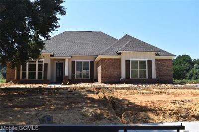 Baldwin County Single Family Home For Sale: 388 Rothley Avenue
