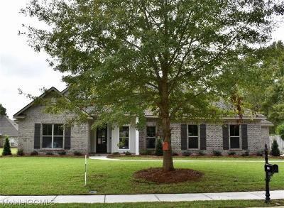 Baldwin County Single Family Home For Sale: 384 Rothley Avenue