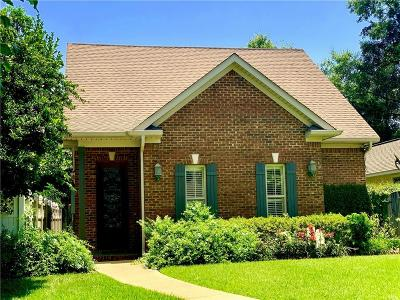 Baldwin County Single Family Home For Sale: 119 Kensington Court
