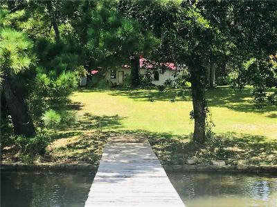 Coden Single Family Home For Sale: 11998 Dauphin Island Parkway