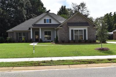 Baldwin County Single Family Home For Sale: 292 Saffron Avenue