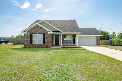 Grand Bay Single Family Home For Sale: 12383 Grand Bay Farms Court