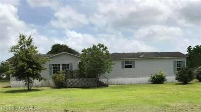 Grand Bay Single Family Home For Sale: 14595 Grand Farms Road N
