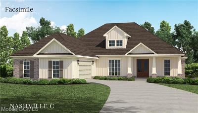 Baldwin County Single Family Home For Sale: 330 Saffron Avenue