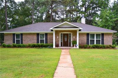 Chickasaw Single Family Home For Sale: 157 Offutt Court