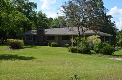 Mobile County Single Family Home For Sale: 3025 Walker Lane