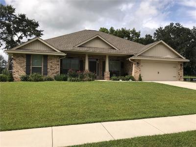 Baldwin County Single Family Home For Sale: 11561 Plateau Street