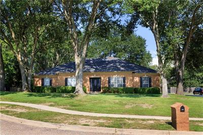 Mobile County Single Family Home For Sale: 3659 Surrey Court