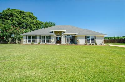 Semmes Single Family Home For Sale: 9850 Brooklyns Way N