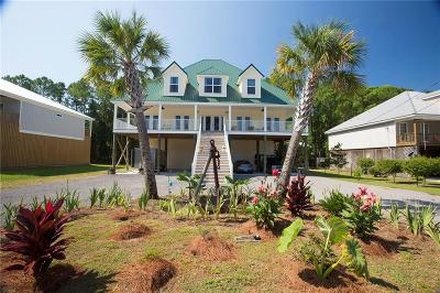 Mobile County Single Family Home For Sale: 305 Conde Avenue