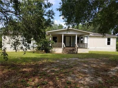 Irvington Single Family Home For Sale: 11005 Argyle Road