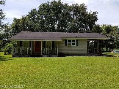 Irvington Single Family Home For Sale: 9640 Argyle Road #C