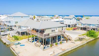 Mobile County Single Family Home For Sale: 2225 Mallard Street