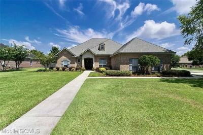 Baldwin County Single Family Home For Sale: 221 Orleans Drive