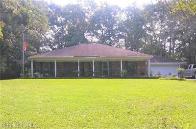Single Family Home For Sale: 451 Park Avenue S