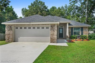 Single Family Home For Sale: 944 Parliament Court