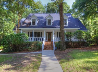 Baldwin County Single Family Home For Sale: 401 McAdams Avenue