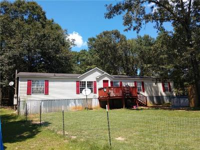 Mobile County Single Family Home For Sale: 9630 Deer Chase N