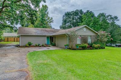Single Family Home For Sale: 9491 Ashwood Drive