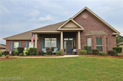 Baldwin County Single Family Home For Sale: 11553 Arlington Boulevard