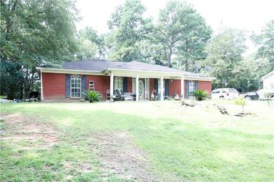 Mobile County Single Family Home For Sale: 8125 Prospect Street