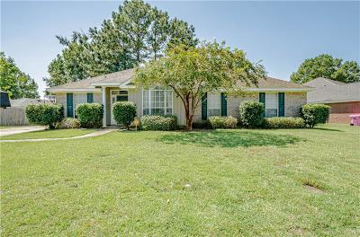 Mobile County Single Family Home For Sale: 8089 Woodland Way