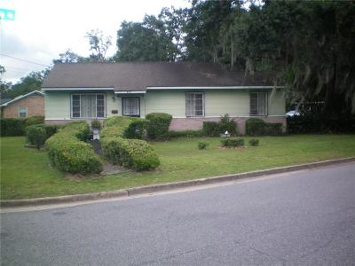 Mobile Single Family Home For Sale: 424 Creek Circle Drive