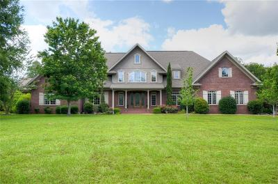 Auburn Single Family Home For Sale: 2037 Kirkland Drive
