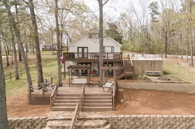 Dadeville Single Family Home For Sale: 801 Holiday Drive
